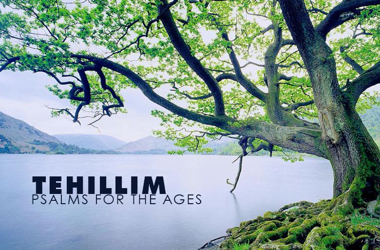 Class Categories Tehillim: Psalms for the Ages